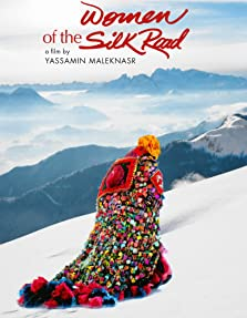 Women of the Silk Road (2017)
