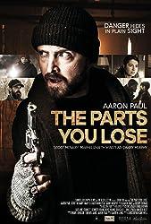 فيلم The Parts You Lose مترجم