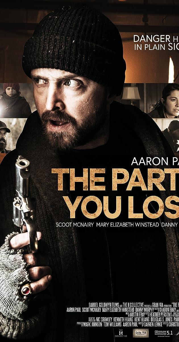 The Parts You Lose (0) Subtitles