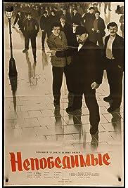 Die Unbesiegbaren (1953) filme kostenlos