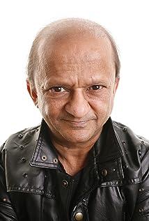 Kiran Shah Picture