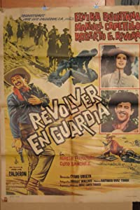 Watch free dvd quality movies Revolver en guardia Mexico [1080i]