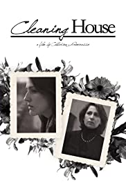 Cleaning House Poster