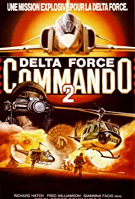 Primary photo for Delta Force Commando II: Priority Red One