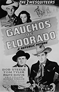 Must watch funny movies list Gauchos of El Dorado USA [1020p]