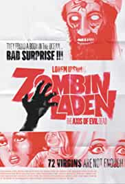 Zombinladen: The Axis of Evil Dead