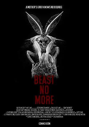 دانلود زیرنویس فارسی فیلم Beast No More 2019