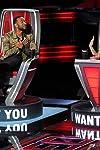 'The Voice': Ariana Grande Fails To Block John Legend On Samara Brown's Impressive Audition