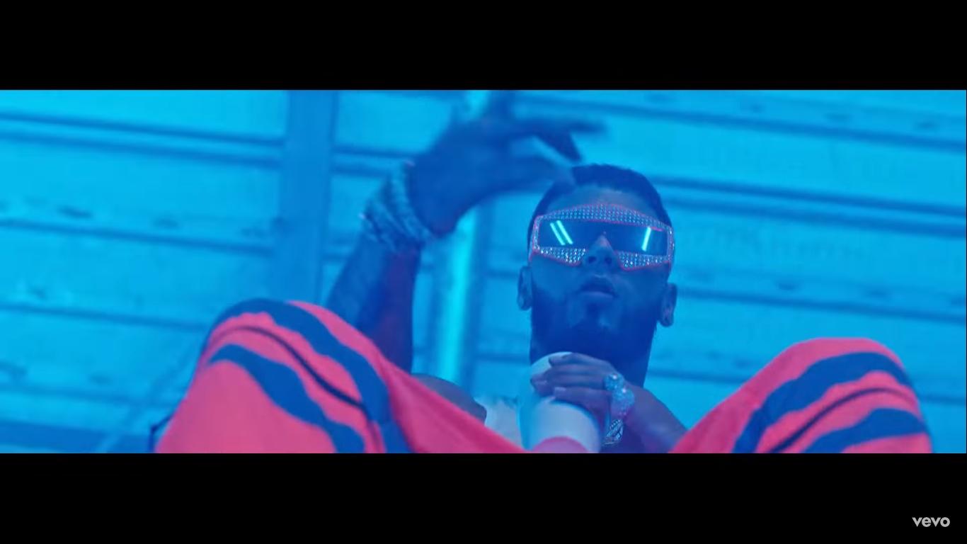 Anuel AA Feat  Ñengo Flow: Yeezy (2018)