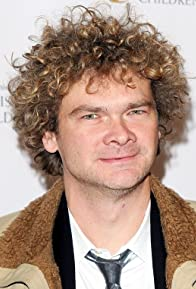 Primary photo for Simon Farnaby