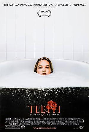 Teeth (2007) : กลีบเขมือบ