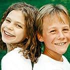 Max Felder and Elea Geissler in Pünktchen und Anton (1999)