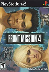 Primary photo for Front Mission 4