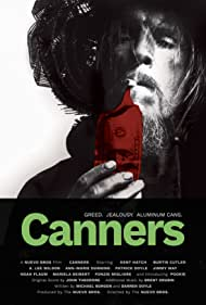 Kent Hatch in Canners (2020)