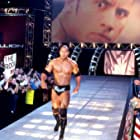 Dwayne Johnson in WWF Rebellion (2001)