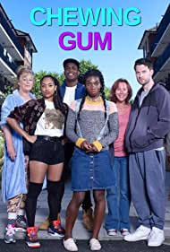 Chewing Gum (2015)