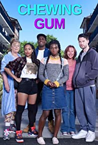 Primary photo for Chewing Gum
