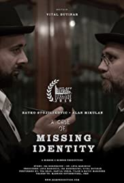 A Case of Missing Identity Poster