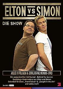Legal downloading movies Elton vs Simon - Die Show, Johanna Klum, Elton, Simon Gosejohann [480x272] [hd1080p]