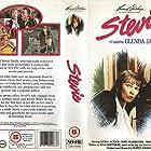 Trevor Howard, Glenda Jackson, Alec McCowen, and Mona Washbourne in Stevie (1978)