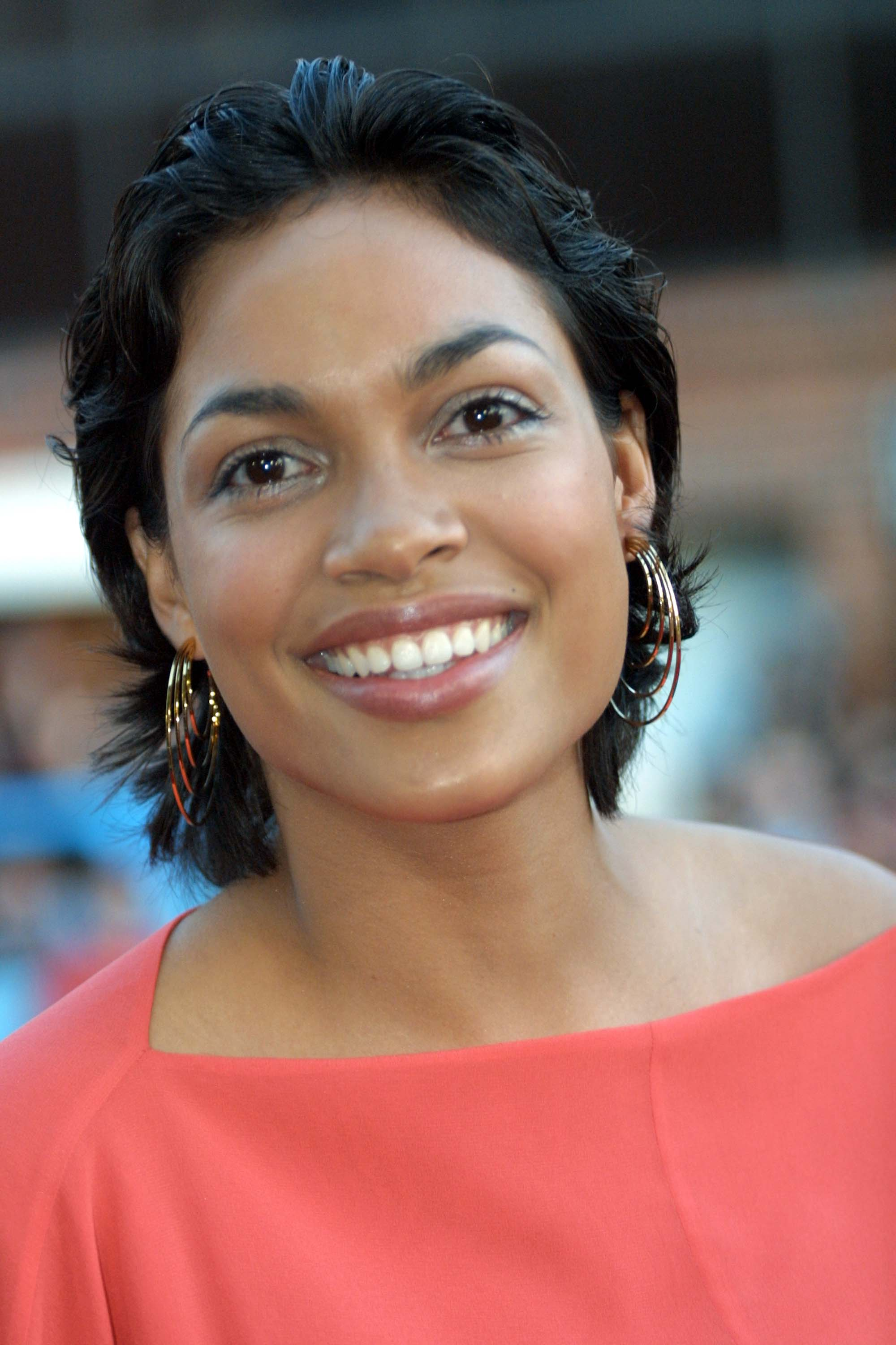 Rosario Dawson at an event for American Pie 2 (2001)