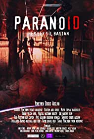 Paranoid: Everything Wipe from the Beginning