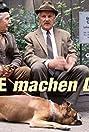 Tiere machen Leute (1988) Poster