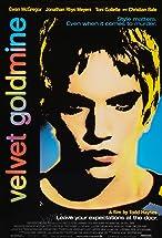 Primary image for Velvet Goldmine