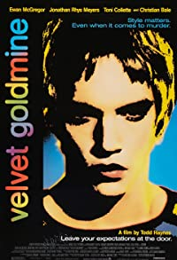Primary photo for Velvet Goldmine