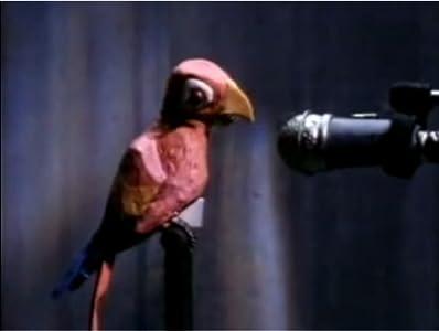 Early Bird Peter Lord