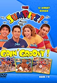 The Jumpitz! Goin' Groovy Poster