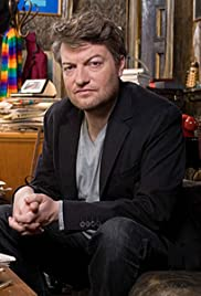 Charlie Brooker's 2010 Wipe Poster
