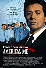Primary photo for American Me