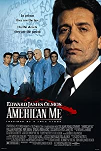 Watch high quality movies American Me by Taylor Hackford [480x854]