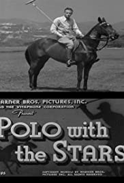 Polo with the Stars Poster