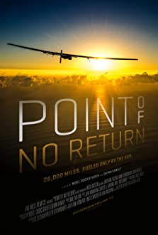 Point of No Return (2017)