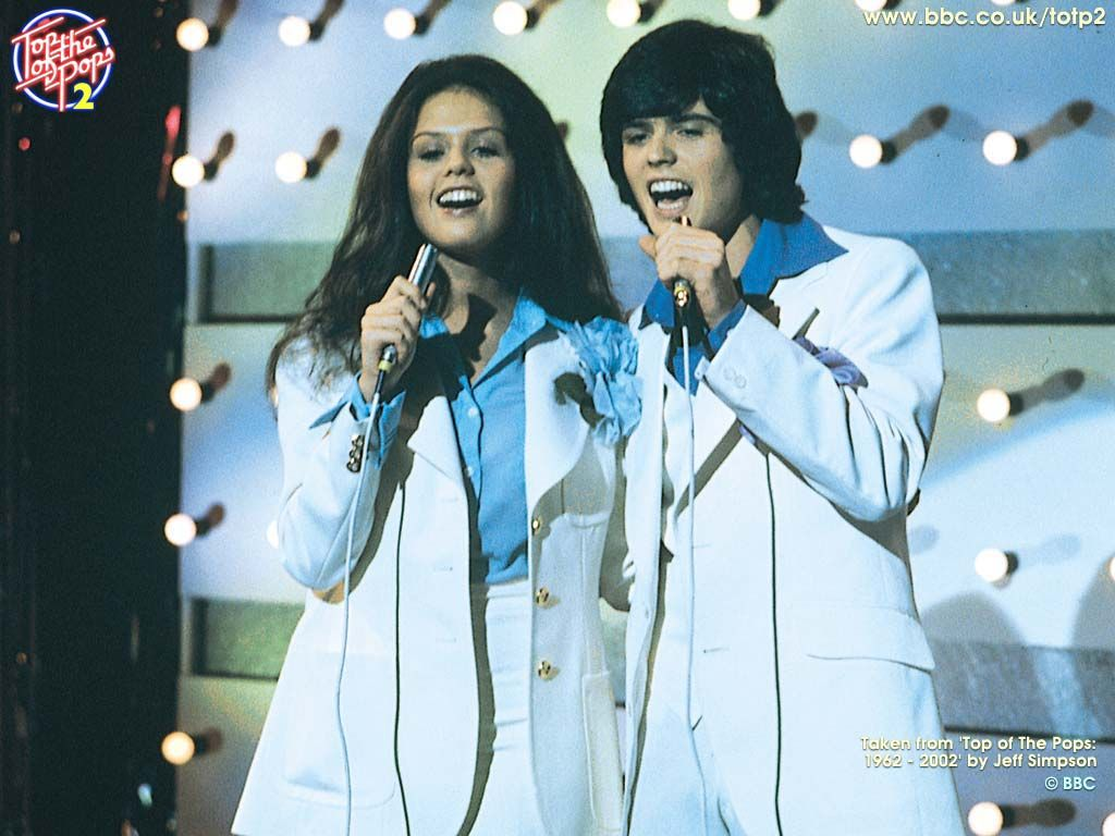 Donny And Marie 1975 1979