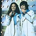 Donny Osmond and Marie Osmond in Donny and Marie (1975)
