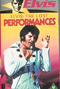 Primary photo for Elvis: The Lost Performances