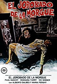 Hunchback of the Morgue (1973) 720p