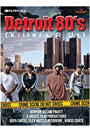 Detroit 80's (Killer's R Us) Pilot
