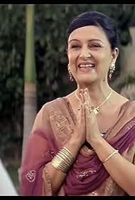 Daljit Kaur in Dil Pardesi Ho Gaya (2013)