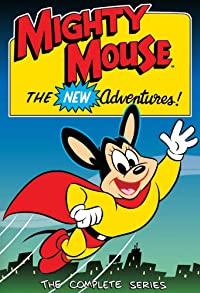 Primary photo for Mighty Mouse: The New Adventures