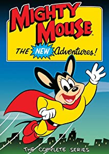 Bedste online film at se websteder Mighty Mouse: The New Adventures - Mouse and Supermouse/The Bride of Mighty Mouse, Joe Alaskey, Maggie Roswell [320p] [640x352] [1280x1024]