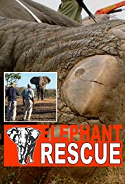 The Great Elephant Rescue Poster
