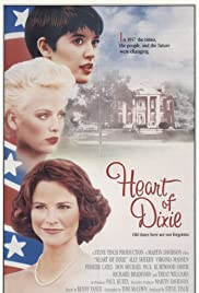 Heart of Dixie Poster