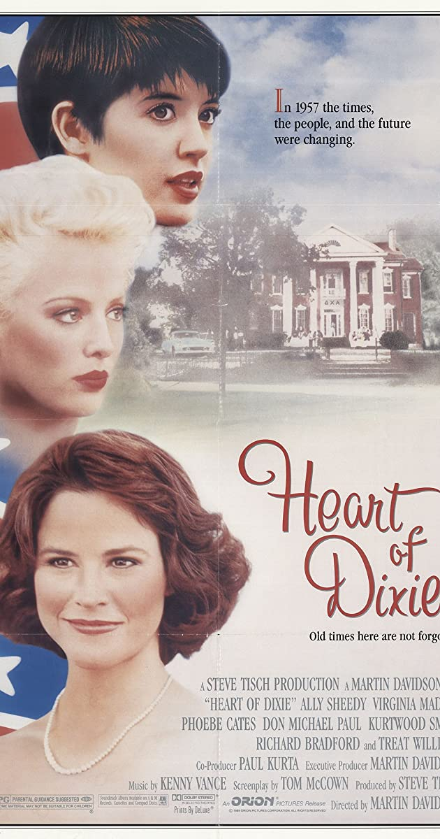 heart of dixie staffel 4