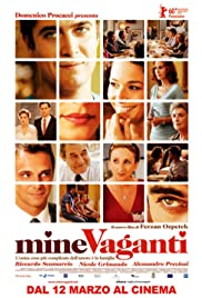 film mine vaganti gratis