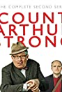 Count Arthur Strong (2013) Poster