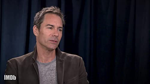 "Eric McCormack Still Waiting for First Golden Globe for ""Will & Grace"""